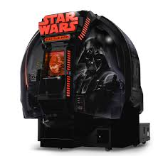 Star Wars Cabinet Star Wars Battle Pod Coming Soon To A Living Room Galaxy Near You