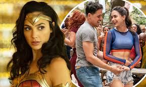 Wonder Woman 1984 release postponed by Warner Bros