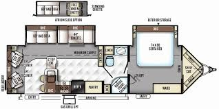 coleman travel trailers floor plans. coleman travel trailers floor plans new keystone rv premier ultra lite