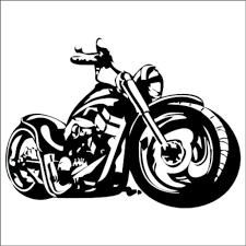 Samolepka Motorka Samolepky Nejen Na Autocz