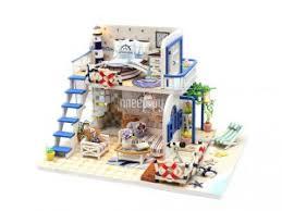 <b>Конструктор DIY House</b> Домик у моря M032 9-58-011384