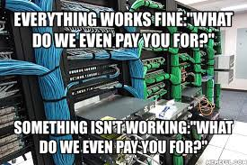 Working In It Post From R Funny Pcmasterrace