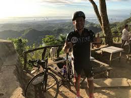 "Ultra"" Julian Summers - athlete bio — Tristar Athletes"