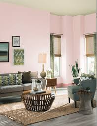 Pink Living Room Small Space Decorating Secrets From Hgtvs John Gidding
