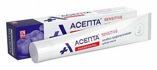 <b>Асепта</b> сенситив <b>зубная паста</b> 75мл купить по выгодным ценам ...