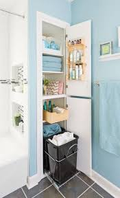 Bathroom Closets Ideas Interesting On For Take The Door Off Your Linen  Closet A Chic And Open 8