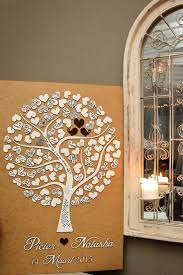 heart tree guestbook 1