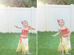 this diy disney moana costume is my new favorite costume get the full tutorial