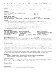 Entry Level Network Engineer Resume Sample Entry Level Engineering Resume Entry Level Network Engineer Resume