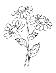 Birds, flower, frogs, farm and zoo animals are just a few of the many coloring sheets and pictures in this section. 112 Beautiful Flower Coloring Pages