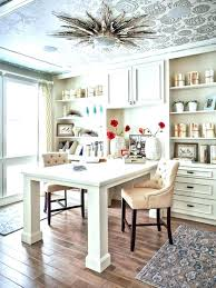 office built in furniture. Built In Office Desk Perfect Custom Desks Home Furniture Design Ideas Pictures Made L Shaped Reception Metal Wood E