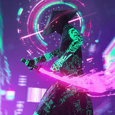 Neon Boy Wallpapers posted by Michelle ...
