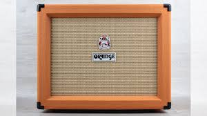 <b>Гитарный кабинет Orange PPC112</b> 1x12 купить в Санкт ...