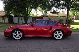 Dino Mclzo's 2001 Porsche 911 on Wheelwell
