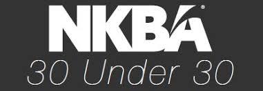 nkba 30 under 30 logo