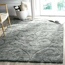 area rug 8x10 light grey dark gray silver rugs main furniture of america sectional