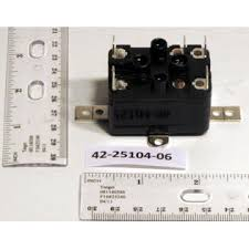 rheem furnace parts. rheem furnace parts 42-25104-06 relay - spdt (24vac d