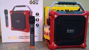 W-King K3 Loa Di Động Chính Hãng, Giá Rẻ Chất Lượng, Karaoke Cực Hay - FPT  Internet – Trang Chủ – Lắp Mạng FPT
