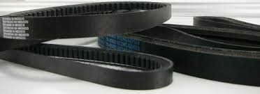 Carrier Clutch Belts Solenoids