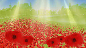 Image result for cbbc animation poppies