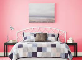 Room Color Bedroom Bedroom In Cotton Candy Pink Bedrooms Rooms By Color Color