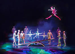 Cirque Du Soleil Mystere Seating Chart Mystere At Treasure Island Las Vegas Tickets And Deals