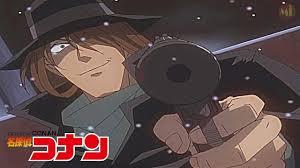 Detective Conan | Conan Rescues Haibara From Gin & Vodka [Eng Sub]