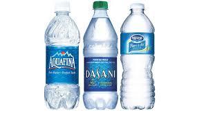 Still Bottled Water Brands Water Bottle Bottle Water