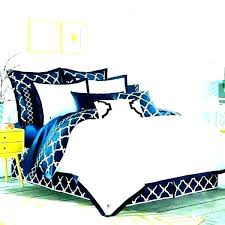 navy blue and white comforter set king sets twin xl