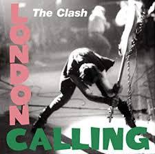 <b>London Calling</b> | The <b>Clash</b> | Official Website
