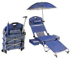 back of beach chair silhouette. The LoungePac Conveniently Folds Out To Provide A Variety Of Options #beach #chairs Trendhunter Back Beach Chair Silhouette