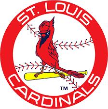 Go St Louis Cardinals St Louis Cardinals Baseball