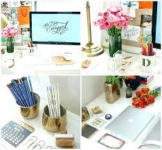 decorate office desk. Plain Desk Desk Decor Ideas Office Decoration Pictures Gallery  Of Wedding Decorations For   With Decorate Office Desk L