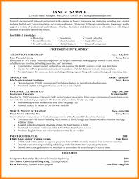 What To Putn Resume Key Skills For In Resumes Science Put On A Write