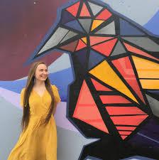Jasmine McDermott, 2019 AWSN Scholarship Recipient | AWSN.org