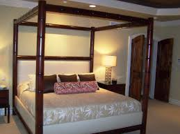 Mirror Canopy King Size Bed : Design Idea and Decor - Amazing King ...