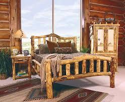 Popular furniture wood Solid Wood Popular Of Rustic Pine Log Furniture Rustic Log Bedroom Furniture Log Furniture Bed Reclaimed Wood Odelia Design Popular Of Rustic Pine Log Furniture Rustic Log Bedroom Furniture