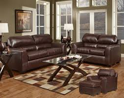 great rooms with brown leather couch Yahoo Search Results For