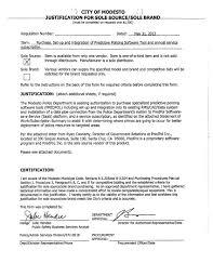 Modesto Police Department Correspondence With Predictive Policing