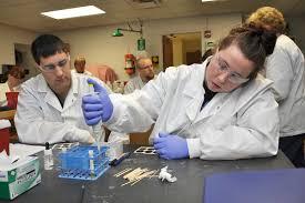 Medical Laboratory Technology | Southwestern Illinois College
