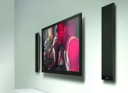 sound system for tv. kef launches slimline v300 stereo tv sound system for tv t
