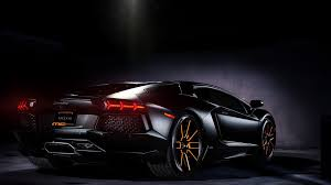 lamborghini aventador wallpaper hd black. hd wallpaper lamborghini aventador black a