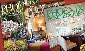 Home And Garden Interior Design Cool 48 For A Subscription To Phoenix Home Garden Magazine Phoenix