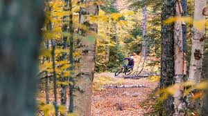 Your Guide to Vermont's Best Fall Foliage Rides | Outside Online