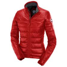 Canada Goose - Ladies Hybridge Lite Jacket - Winter jacket ...