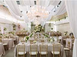 25 wedding decoration ideas for a show