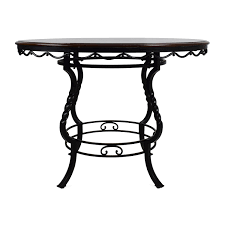 ashley furniture ashley nola round dining table