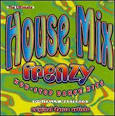 Ultimate House Mix Frenzy