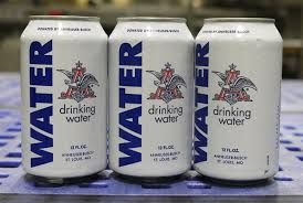Bud Light Hurricane Near Me Anheuser Busch Shut Down Beer Production To Can Water For