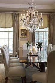 elegant chandeliers dining room dining rooms elegant sophisticated neutral dining chandelier